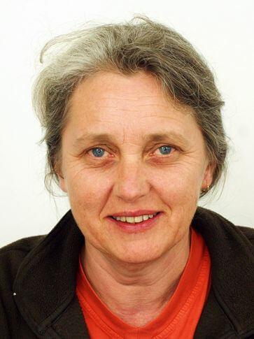 Johanneum - Jacob Susanne