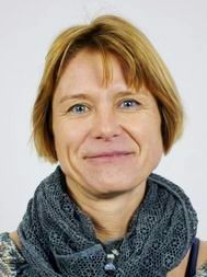 Johanneum - Annina Fricker