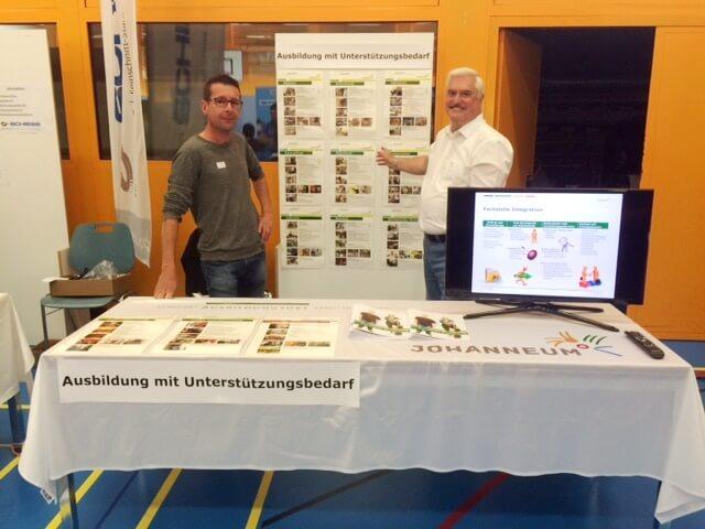 Lehrstellenforum Wattwil 18.6.2016