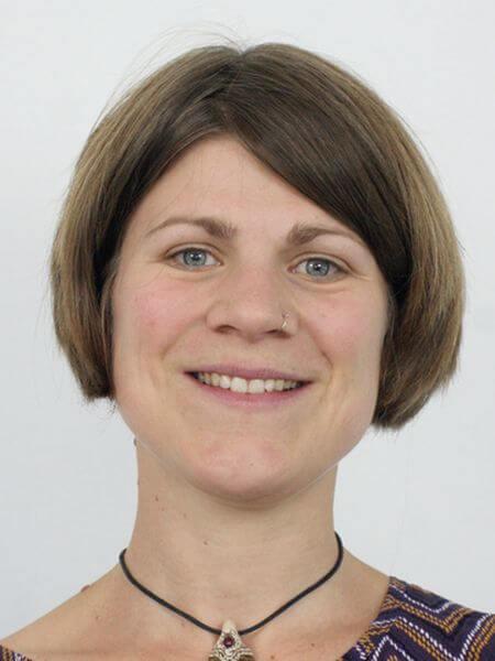 Johanneum - Schwarzbaur Andrea