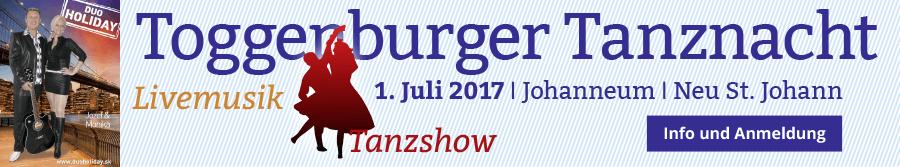 Toggenburger Tanznacht