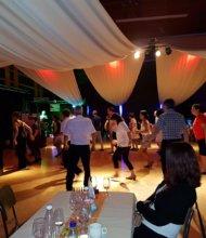 Toggenburger-Tanznacht Gute Stimmung