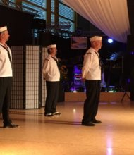 Toggenburger-Tanznacht Tanzshow 1
