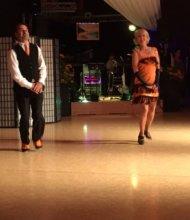 Toggenburger-Tanznacht Tanzshow 3