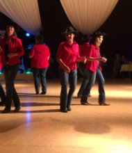 Toggenburger-Tanznacht Linedance 2