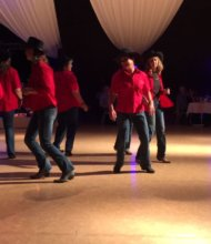 Toggenburger-Tanznacht Linedance 1