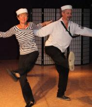 Toggenburger-Tanznacht Tanzshow 5