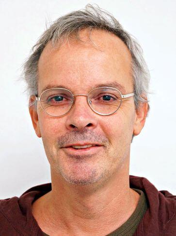 Johanneum - Götz Tilman
