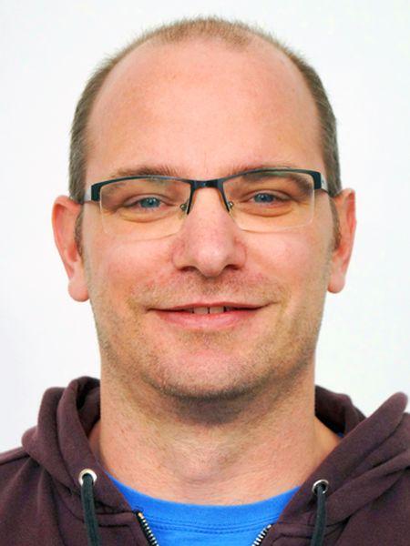 Johanneum - Widmer Gregor