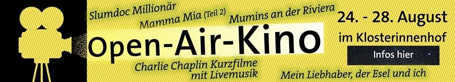 Open-Air-Kino 2021